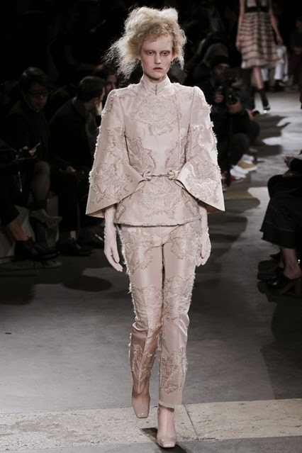 Favourite Looks: PFW AW15 image