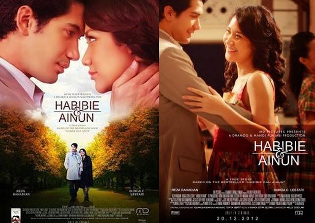 Film Habibie Dan Ainun