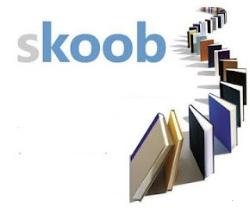 Acompanhe no Skoob