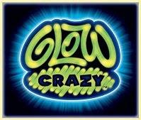 Glow Crazy logo