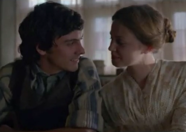 hareton earnshaw wuthering heights thinglink he continuously tries to be kind to her in her time of mourning post linton s death and once they get along they become inseparable and marry