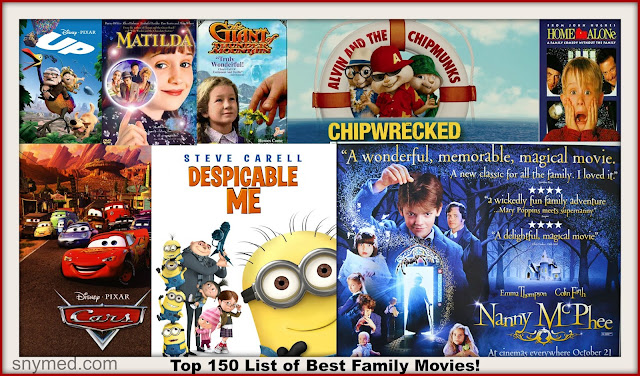 August 2015 snymed for Best christmas movies for toddlers