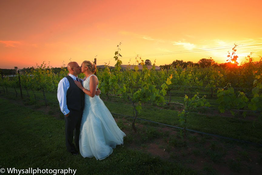 old house vineyards wedding photos