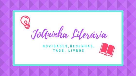 JoAninha Literária