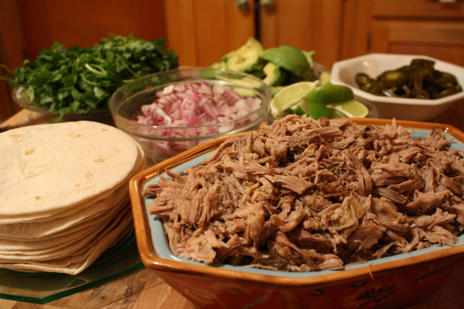 The Food Gospel According to Ruth: Homesick Texan Carnitas