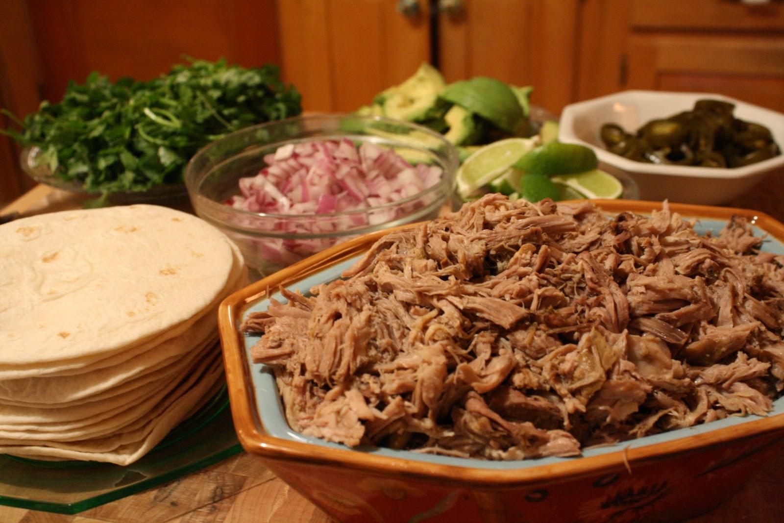 Homesick Texan Carnitas