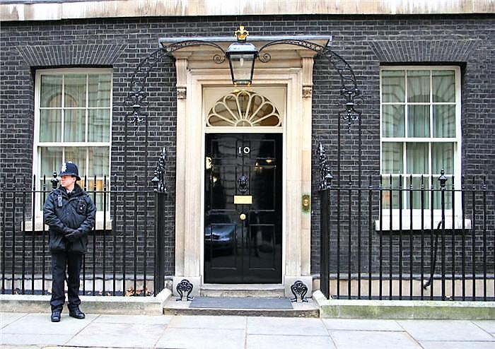 8 de junho: Grã-Bretanha