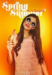 TRAKA BARRAKA: SPRING SUMMER 2015