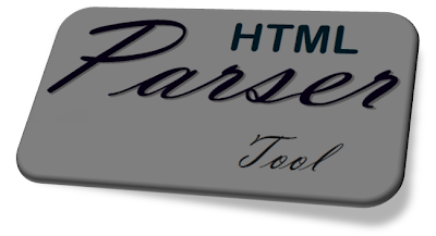 How to Add HTML Encoder/Parser Tool in Blogger Blog