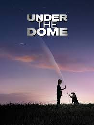Assistir Under the Dome Dublado 3x06 - Like a House on Fire Online