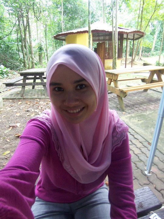 Malay women - Mira UITM Shah Alam tetek besar terbaik bogel