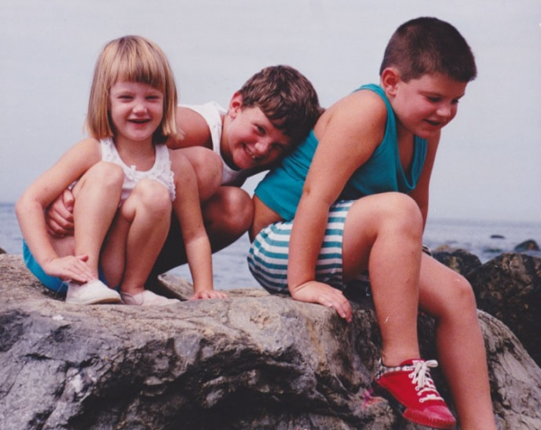 фото брат и сестра голые