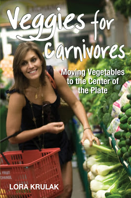 Veggies For Carnivores