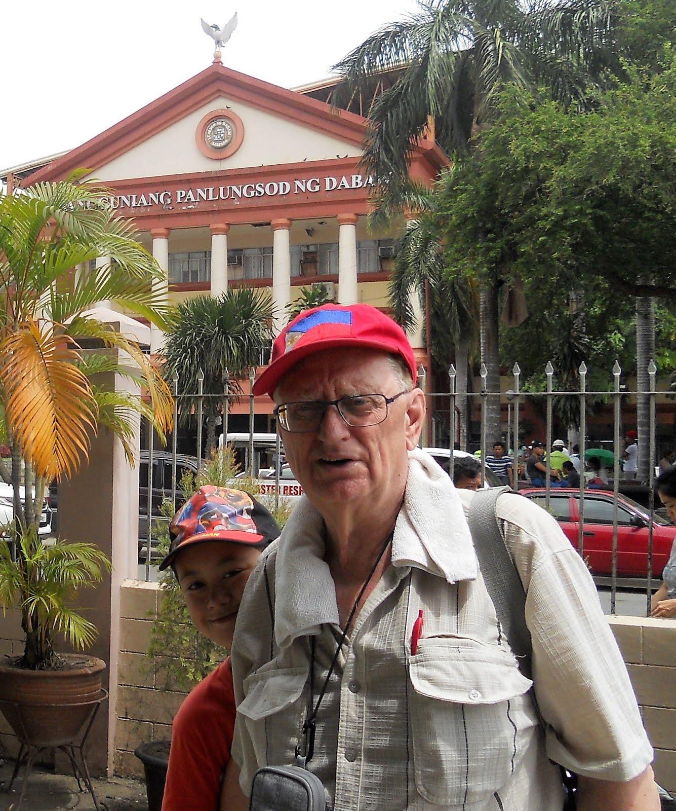 I Davao C, Phils,  2017