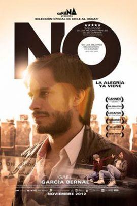descargar No, No latino, ver online No