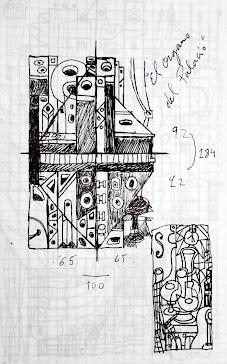 El órgano de palacio