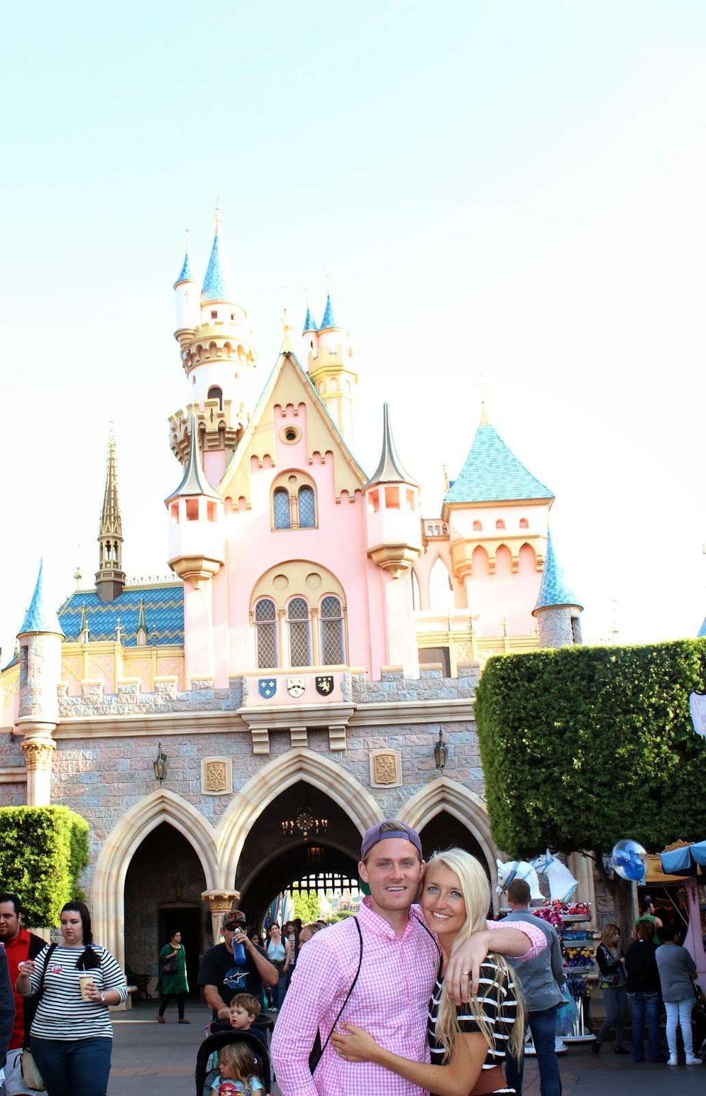 disneyland descriptive Descriptive essay final draft 2  walt disney world  walt disney world is the place of dreams and imagination people come from all around the world to see the rides, characters, food.