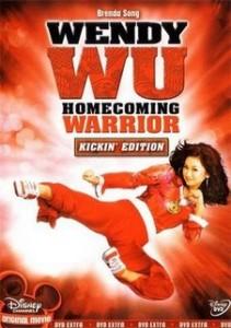 Filme Wendy Wu: A Garota Kung Fu   Dublado