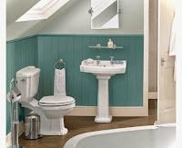 Bathroom Paint Color Design Ideas