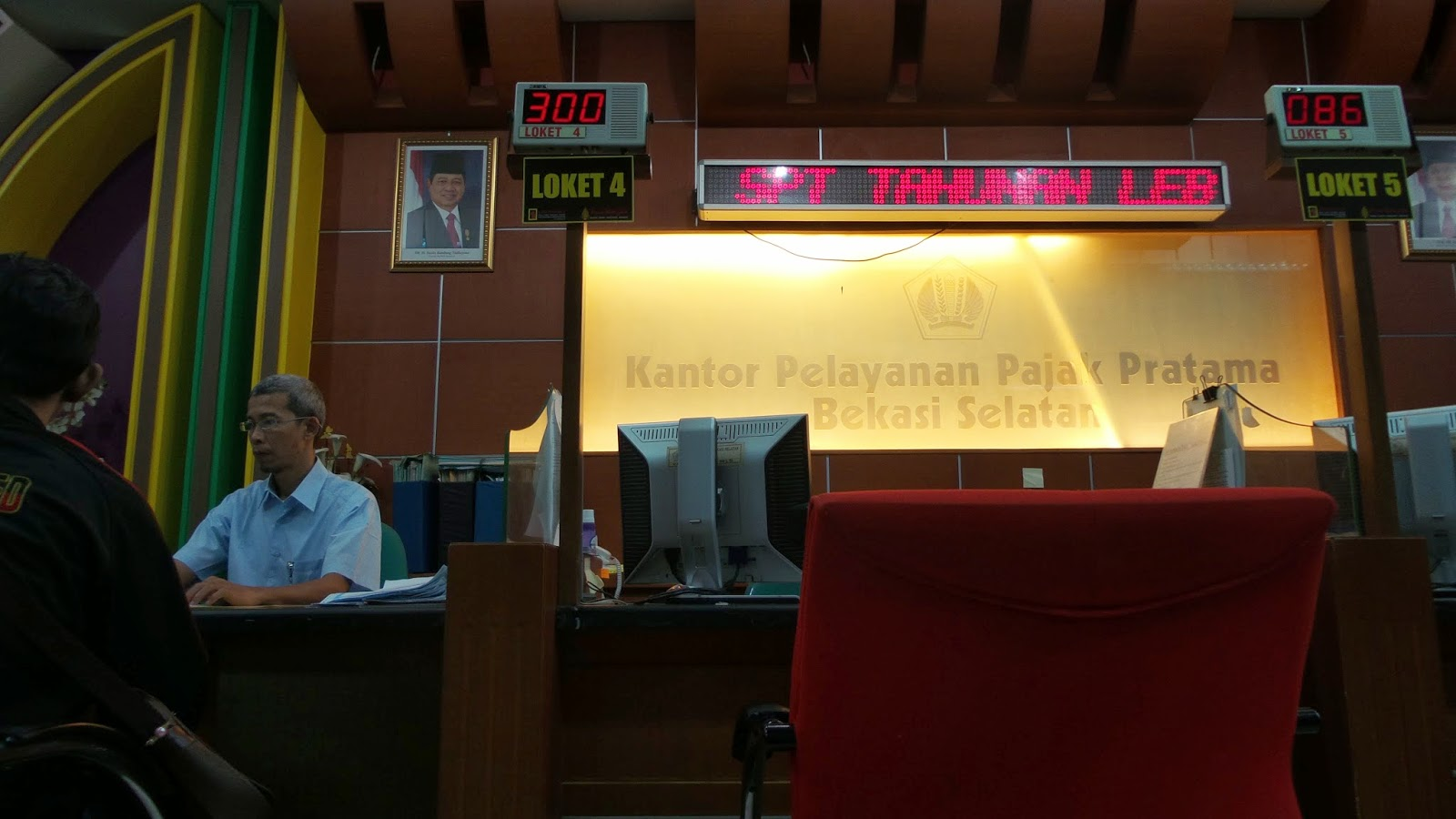 Bikin NPWP Pribadi - tujuhrupa.com