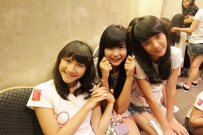 Foto JKT48 Terbaru