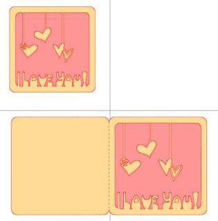 antonella valentine love free silhouette cameo studio file