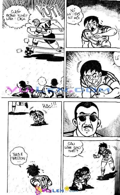 Jindodinho - Đường Dẫn Đến Khung Thành III Tập 33 page 54 Congtruyen24h