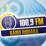 ouvir a Rádio Imbiara FM 100,9 Araxá MG