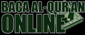 Membaca Al-Qur'an Secara Online