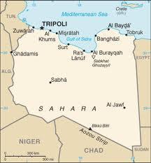menas associates eni and total resume operations in libya