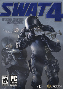 Swat 4 : The Syndicate Stetchkov Full