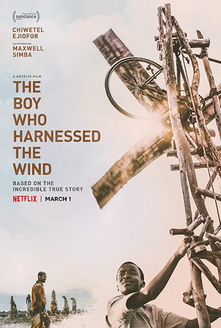 The Boy Who Harnessed the Wind [2019] [BBRip 1080p] [DA]