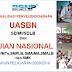 Sosialisasi Penyelenggaraan UASBN Dan UN
