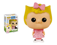 Funko Pop! Sally Brown