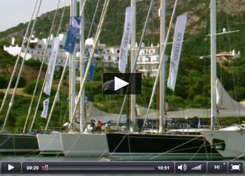 World on Water sailing TV