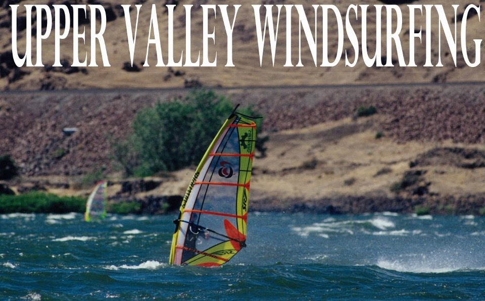 Upper Valley Windsurfing