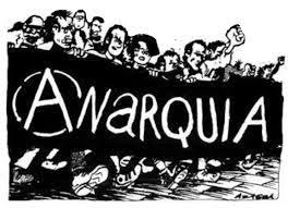 Geografia e anarquia