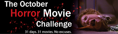 October Challenge Banner Thing version