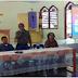 Antisipasi Narkoba, BPM Gunungsitoli Adakan Sosialisasi Di Desa Simandraolo