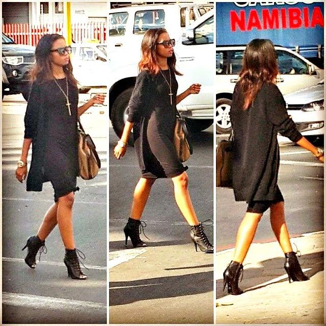 Leah Misika, Vakwetu style, street style