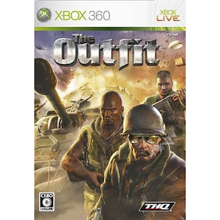 [Xbox360] [The Outfit] ISO (JPN) Download