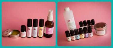 heaven scent aroma shop starter kits