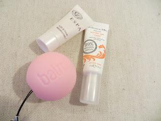 skincare Balance eye cream balmi moisturiser