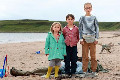 Nuestro último verano en Escocia - Andy Hamilton & Guy Jenkins 3