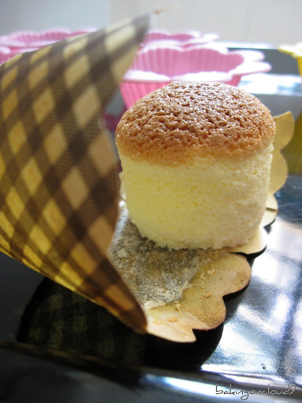 Easy cupcake recipes singapore