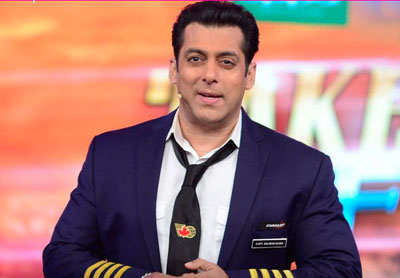 Salman Khan Offered double amount for hosting Bigg Boss 9