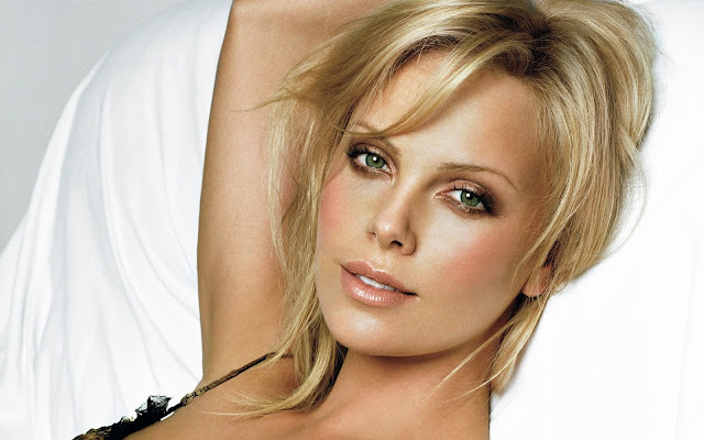 charlize theron HD Wallpapers Free Download