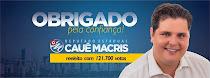 Deputado Cauê Macris de São Paulo
