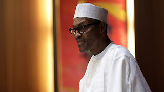 2019: Buhari returns presidential nomination forms to APC