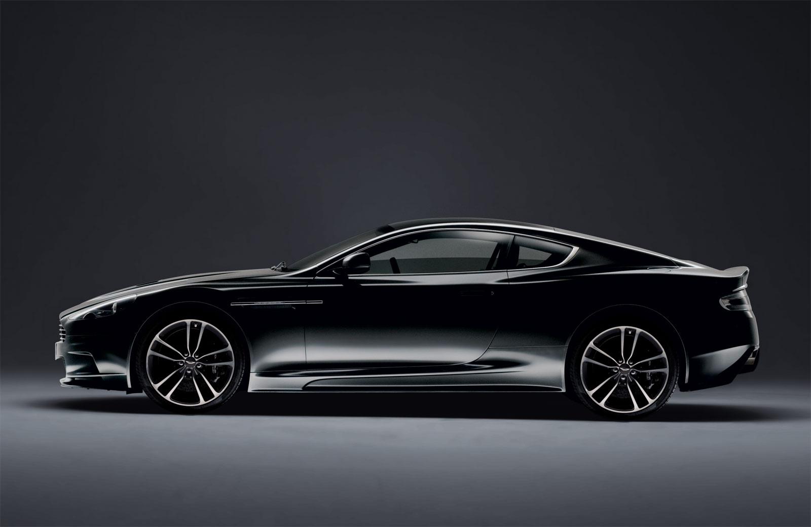 Sport Cars: Aston Martin DBS Hd Wallpapers 2010